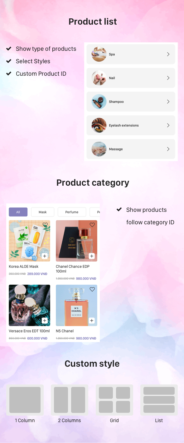 ZiniStore - Full React Native Service App for Woocommerce - 12